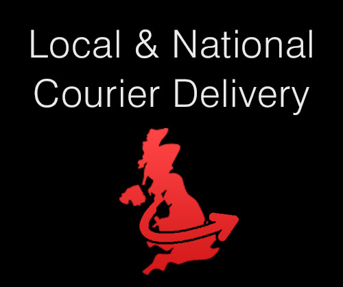 Local & National Courier Delivery Services