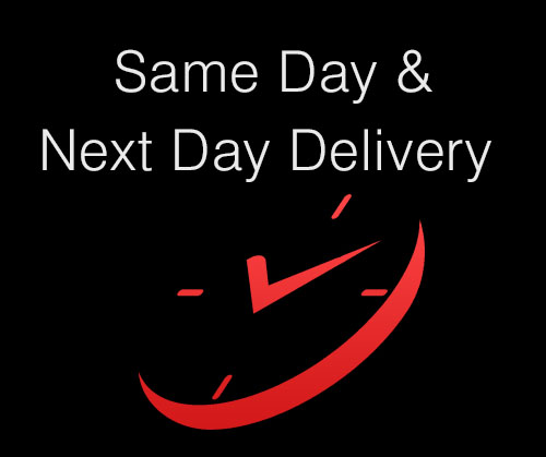 Same Day & Next Day Delivery Services